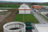 Water Supply and Sewerage system (environment), Slavonski Brod, Croatia