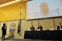 Participation of Maria Damanaki, Member of the EC, at the International Fishing Capacity Conference, in Thessaloniki, 13-14/03/2014