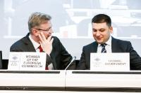 Plenary session of the Committee of Regions on Ukraine, 02-03/04/2014