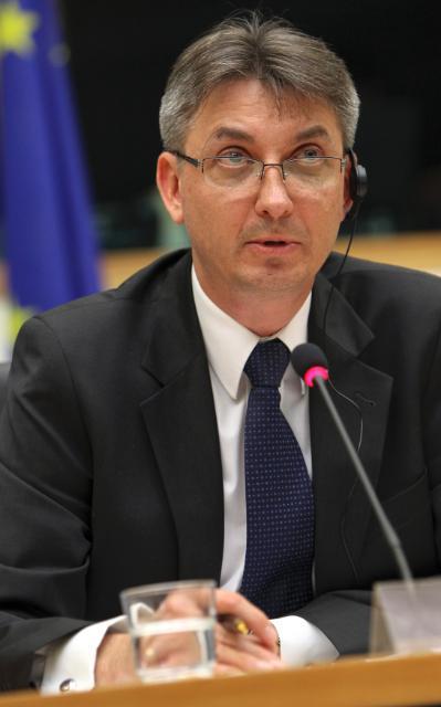 Hearing of Jacek Dominik, Member designate of the EC, at the EP