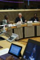 Participation of Neven Mimica, Member of the EC, at the AGIR Senior Expert Group Meeting