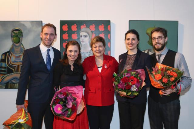 'Liberation Day' of Bulgaria event