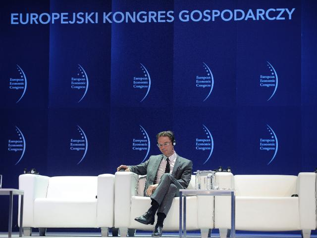 Visit of Jyrki Katainen, Vice-President of the EC, to Poland