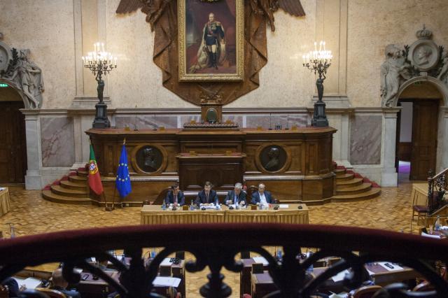Visite de Valdis Dombrovskis à Lisbonne