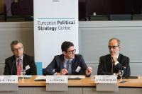 Participation of Maroš Šefčovič and Carlos Moedas, Vice-President and Member of the EC, in the High-level Seminar on The Energy Union and Climate Change Policy