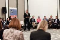 Participation of Violeta Bulc, Member of the EC, in the gender equality in transport conference