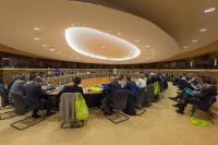 Participation of Miguel Arias Cañete, Member of the EC, in the high level roundtable on low-carbon innovation