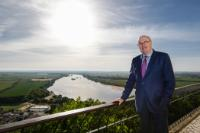 Visit of Phil Hogan, member of the EC, to Portugal