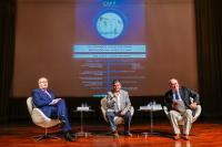 Visite de Phil Hogan, membre de la CE, au Portugal