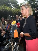 Participation of Federica Mogherini, Vice-President of the EC, in the informal meeting of Ministers for Foreign Affairs of the OSCE
