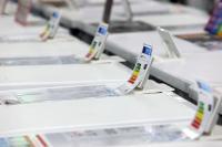European Energy labels of home appliances