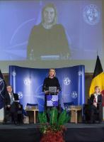 Participation de Federica Mogherini, vice-présidente de la CE, et Elżbieta Bieńkowska, membre de la CE, au Forum OTAN-industrie 2016