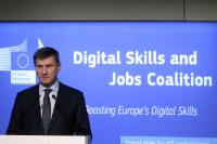 Launch of the Digital Skills and Jobs Coalition