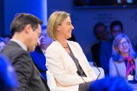 Word Economic Forum, Davos, 17-20/01/2017