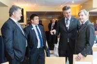 Forum économique mondial, Davos, 17-20/01/2017
