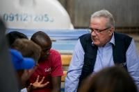 Visit of Federica Mogherini, Vice-President of the EC, and Neven Mimica, Member of the EC, to Ethiopia