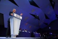 Visit of Jean-Claude Juncker, President of the EC, to Malta