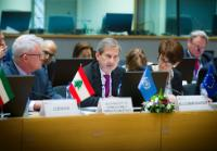 Brussels Conference 'Supporting the Future of Syria and the Region', 5/04/2017