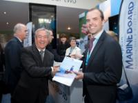 Visit by Karmenu Vella, Member of the EC, to the United Kingdom
