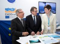 Visit by Karmenu Vella, Member of the EC, to the United Kingdom