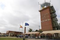 Zaragoza Military Airbase, Spain