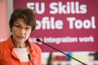 Launch event: EU Skills Profile Tool for Third Country Nationals