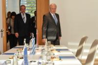 Visit by Dimitris Avramopoulos, Member of the EC, to Germany