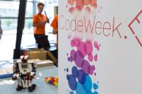 Opening of the EU Code Week 2017 Exhibition