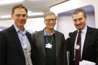 World Economic Forum, Davos, 23-26/01/2018