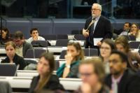 Lancement de l'Observatoire européen de la pauvreté énergétique (EPOV)