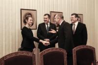 Visit by Maroš Šefčovič, Vice-President of the EC, to Bulgaria