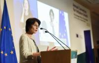 Participation of Marianne Thyssen, Member of the EC, at the Annual Convention for Inclusive Growth 2018