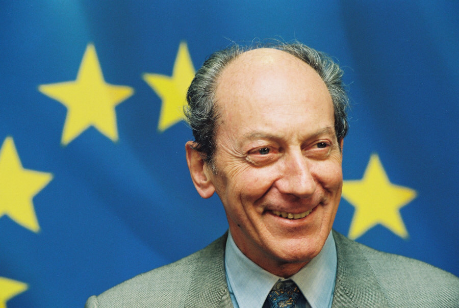 Raniero Vanni d'Archirafi, Member of the CEC