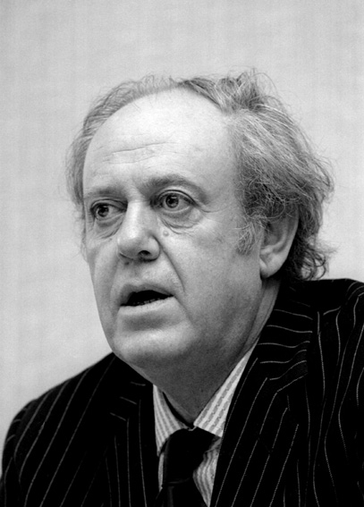 Christopher Soames, Vice-President of the CEC