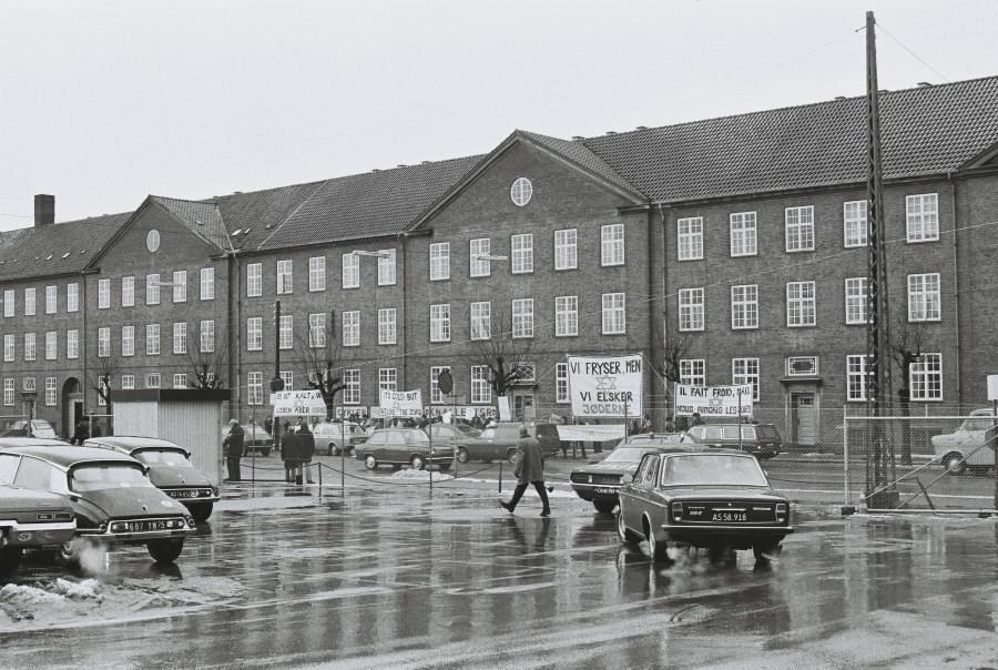 European Summit, Copenhagen 14-15 December 1973