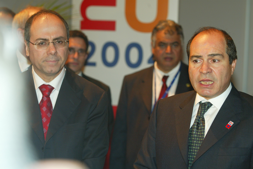 Euromed Ministerial Meeting