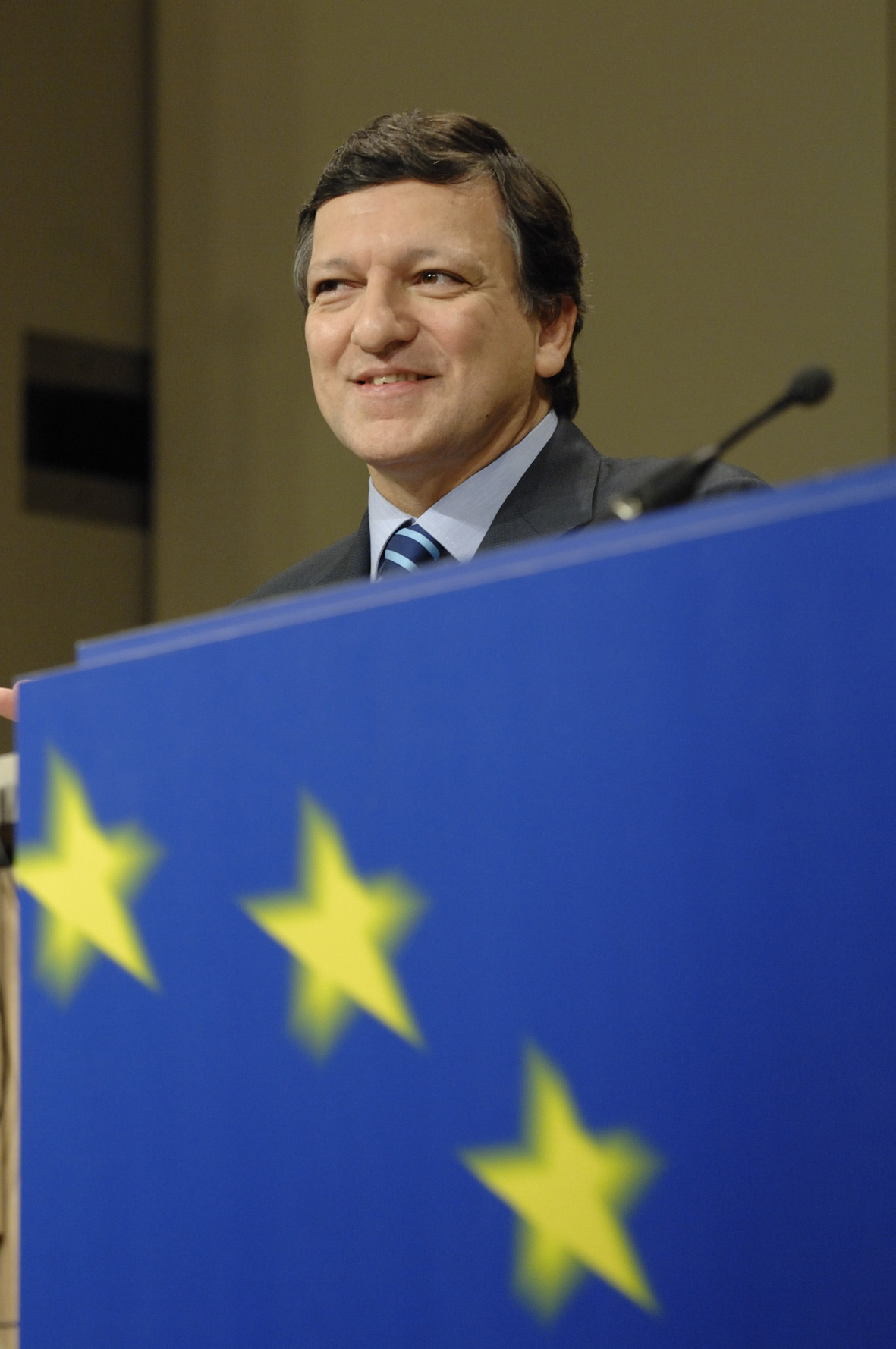 Joint Press conference by José Manuel Barroso, President of the EC, and Louis Michel, Member of the EC, on the EU-Africa Summit