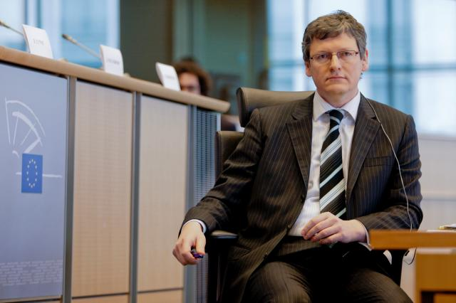 Hearing of László Andor, Member designate of the EC, at the EP