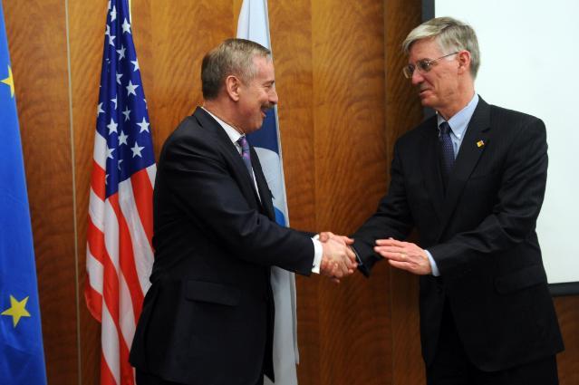 Breakthrough in EU/US second-stage Open Skies negotiations