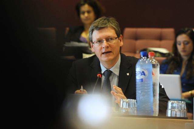 Séminaire de lutte contre la pauvreté et l'exclusion sociale dans le cadre de la stratégie UE 2020
