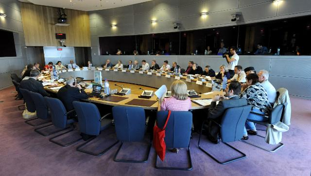 Dialogue seminar on combating poverty and social exclusion in the framework of the EU 2020 Strategy