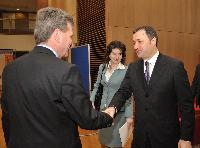 Visit of Vladimir Filat, Moldovan Prime Minister, to the EC