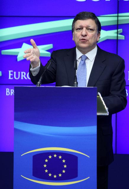 Brussels European Council, 24-25/03/2011