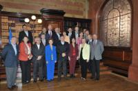 Seminar of the College of the Barroso II Commission