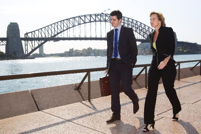 Visit of Connie Hedegaard, Member of the EC, to Australia and New Zealand