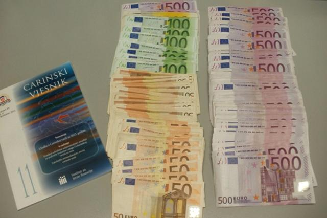 Anti-Fraud actions led by OLAF partners: Pictures taken by National Authorities