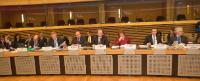 Participation of Catherine Ashton, Vice-President of the EC, in the annual spring meeting of the donor coordination group for the Palestinian people
