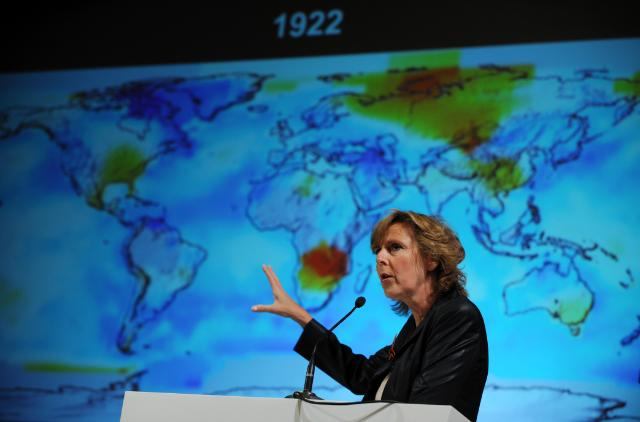 Participation of Connie Hedegaard, Member of the EC, at the conference 'Visions for a world you like: Building a low-carbon society', in Sofia