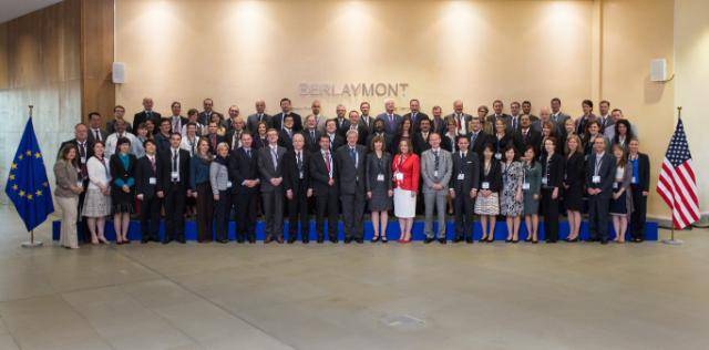 EU/US Export Control Conference: International Export Control Cooperation and Outreach Dialogue