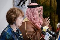 Participation de Catherine Ashton, vice-présidente de la CE, au 23e Conseil conjoint CCG/UE et à la réunion ministérielle